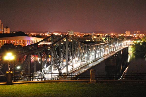 Alexendra Bridge