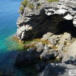 Bruce Peninsula Cave