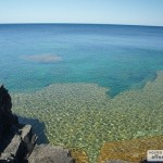Bruce Peninsula Lake