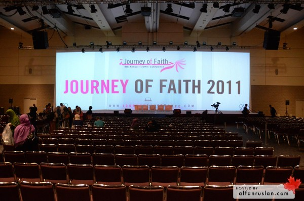 Journey of Faith Conference