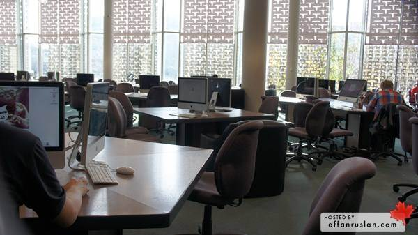 McMaster Library
