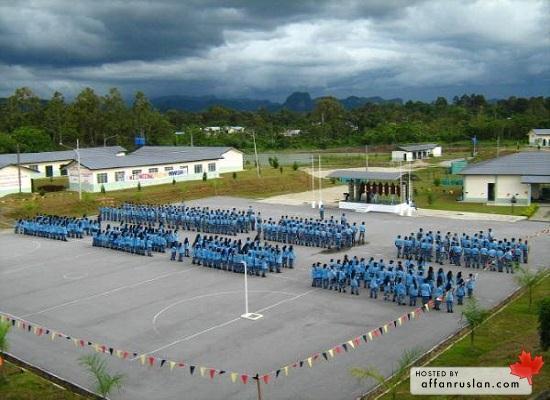 PLKN Sarawak