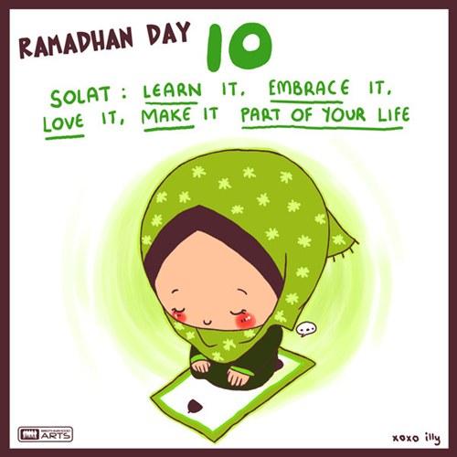 Ramadhan 10