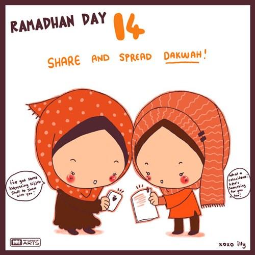 Ramadhan 14