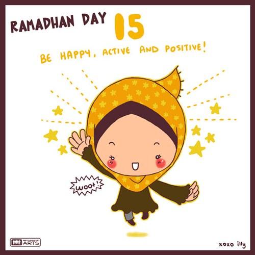 Ramadhan 15