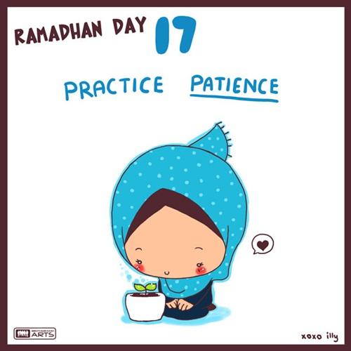 Ramadhan 17
