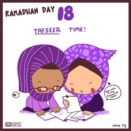 Ramadhan 18