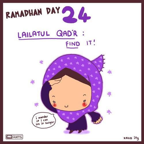 Ramadhan 24