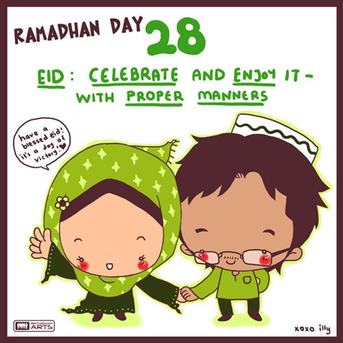 Ramadhan 28