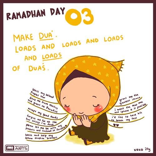 Ramadhan 3