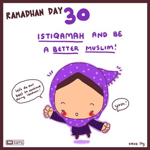 Ramadhan 30
