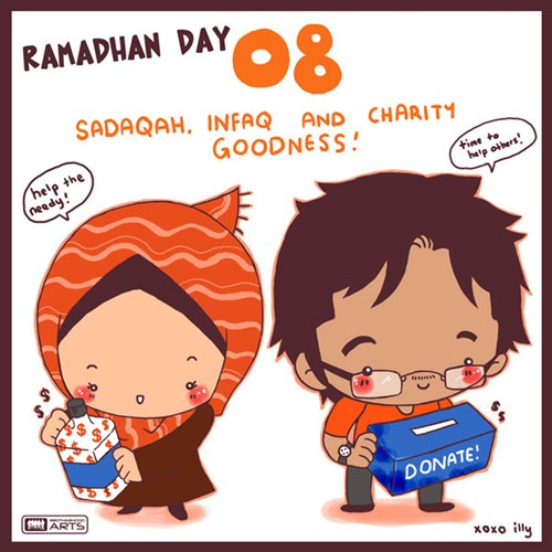 Ramadhan 8