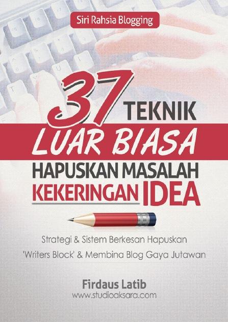 Teknik menjana idea menulis