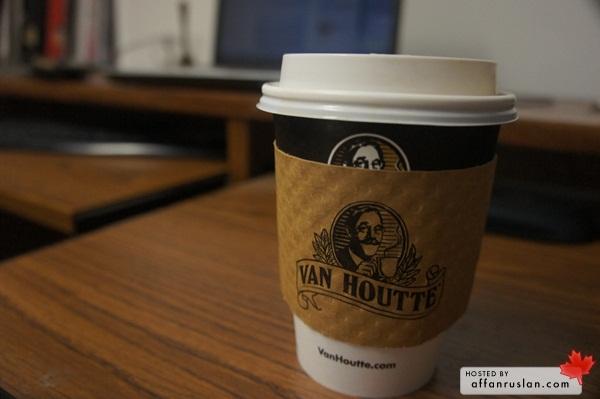 Van Houtte Coffee