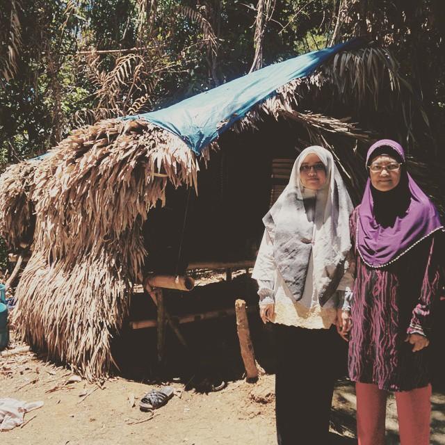kampung orang asli