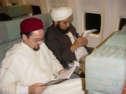 hamza yusod and habib ali