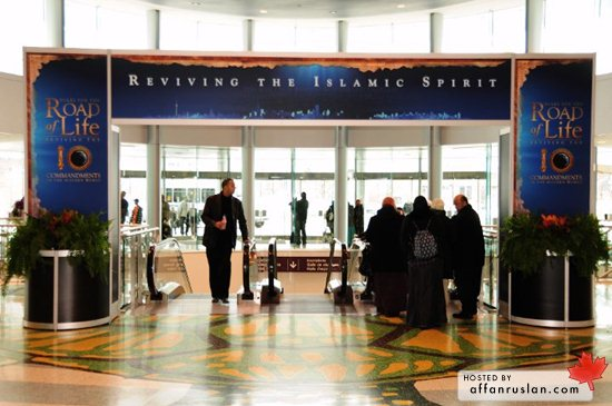 Reviving Islamic Spirit
